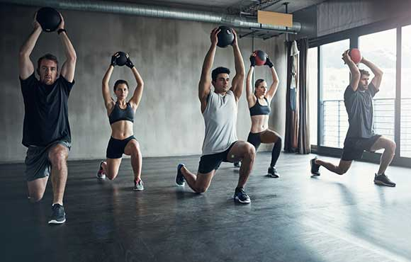 Some Benefits of Using A Fitness Trainer.