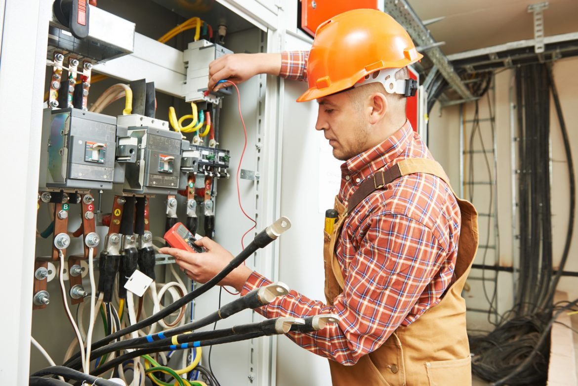 A Guide To Electrical Upgrades In IRMO, SC