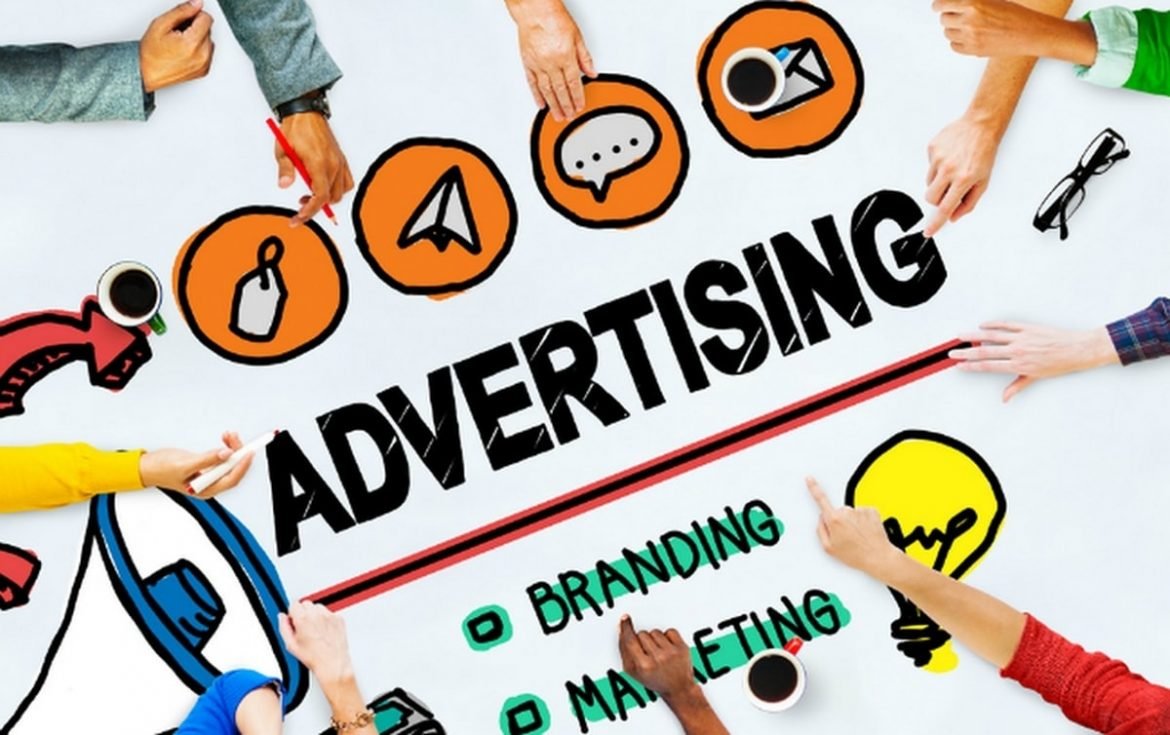 Paid advertising: how to do it.
